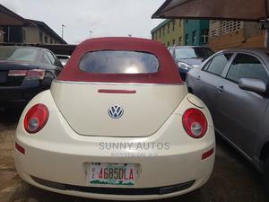 Volkswagen Passat 2007 Silver | Cars for sale in Lagos State, Ikeja