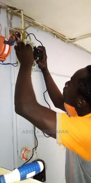 Electrical Technician | Technology CVs for sale in Abuja (FCT) State, Gwagwalada