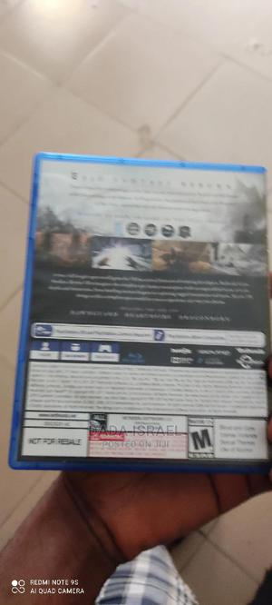 New Ps4 Disc for Sale | Video Games for sale in Oyo State, Ogbomosho North
