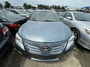 Toyota Camry 2011 Green   Cars for sale in Lagos State, Apapa
