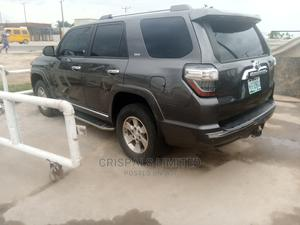 Toyota 4-Runner 2013 SR5 4X4 Gray | Cars for sale in Lagos State, Ajah