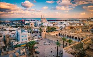 Tunisia Visa Guaranteed | Travel Agents & Tours for sale in Abuja (FCT) State, Wuse 2