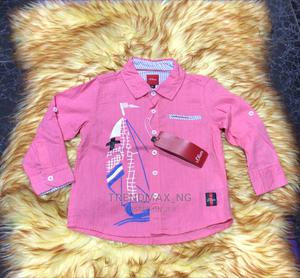 Boys Shirt | Children's Clothing for sale in Lagos State, Surulere