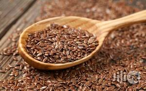 Organic Flaxseed Linseeds   Vitamins & Supplements for sale in Plateau State, Jos