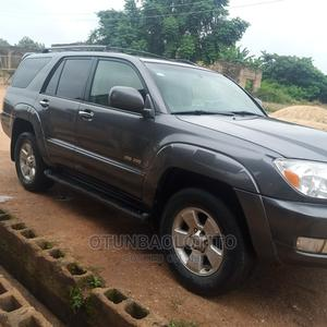 Toyota 4-Runner 2006 Gray | Cars for sale in Osun State, Ife