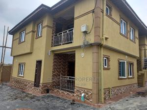 Furnished 2bdrm Block of Flats in Diamond Estate, Ijede / Ikorodu   Houses & Apartments For Rent for sale in Ikorodu, Ijede / Ikorodu