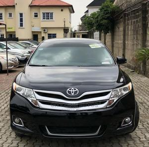 Toyota Venza 2014 Black   Cars for sale in Lagos State, Magodo