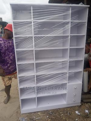 Quality Shoe Rack | Furniture for sale in Lagos State, Isolo