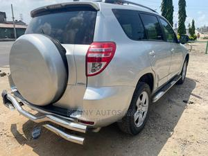 Toyota RAV4 2011 Silver | Cars for sale in Lagos State, Surulere
