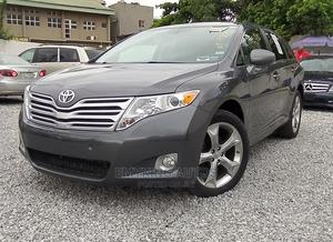 Toyota Venza 2010 AWD Gray | Cars for sale in Lagos State, Ogudu
