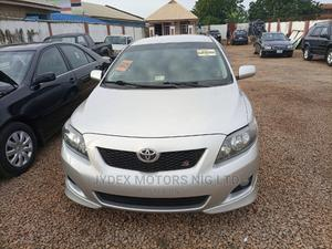 Toyota Corolla 2010 Silver | Cars for sale in Kwara State, Ilorin South