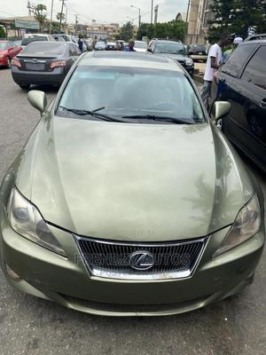 Lexus IS 2008 350 | Cars for sale in Lagos State, Ikeja