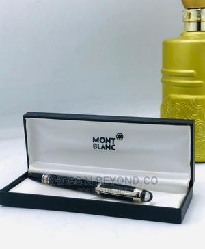 LUXURY MONT BLANC Pen for Bosses   Stationery for sale in Lagos State, Lagos Island (Eko)