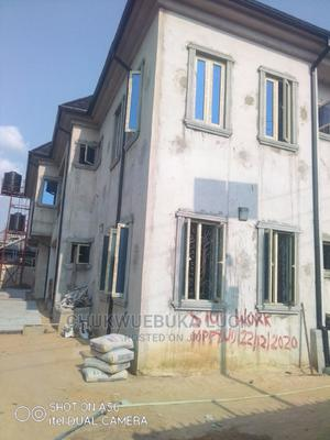 2bdrm Block of Flats in New Road Estate, Port-Harcourt for Rent   Houses & Apartments For Rent for sale in Rivers State, Port-Harcourt
