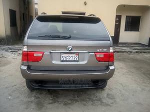 BMW X5 2005 Gray | Cars for sale in Rivers State, Port-Harcourt