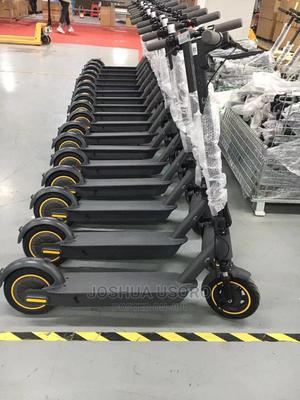 New Motorcycle 2021 Black   Motorcycles & Scooters for sale in Lagos State, Ajah