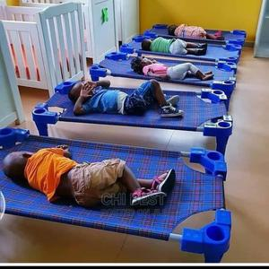 Toddler Bed For Baby.   Children's Furniture for sale in Lagos State, Lagos Island (Eko)