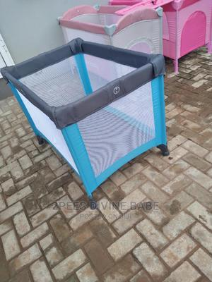 Baby Cot Crib Original | Children's Furniture for sale in Abuja (FCT) State, Lugbe District