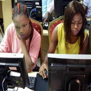Computer Training in Gwarinpa Abuja | Classes & Courses for sale in Abuja (FCT) State, Gwarinpa