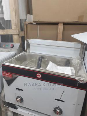 Electric Fryer Machine Industrial | Restaurant & Catering Equipment for sale in Lagos State, Ojo