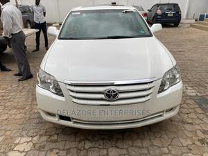 Toyota Avalon 2007 Limited White | Cars for sale in Kwara State, Ilorin South
