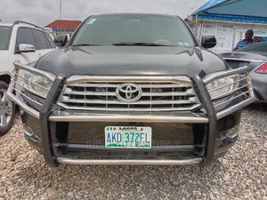 Toyota Highlander 2009 Limited 4x4 Black   Cars for sale in Lagos State, Isolo