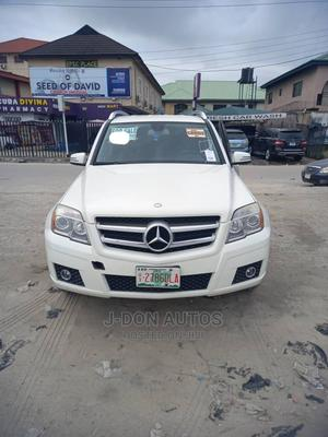 Mercedes-Benz CLK 2010 White | Cars for sale in Lagos State, Ajah
