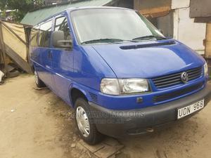 Volkswagen T4 Petrol | Buses & Microbuses for sale in Lagos State, Apapa