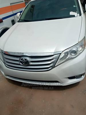 Toyota Avalon 2012 White | Cars for sale in Lagos State, Ikeja
