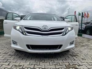 Toyota Venza 2016 White   Cars for sale in Lagos State, Lekki