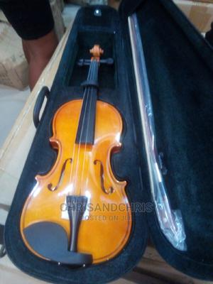 Yamaha Violin Model 3 by 4 | Musical Instruments & Gear for sale in Lagos State, Ikeja