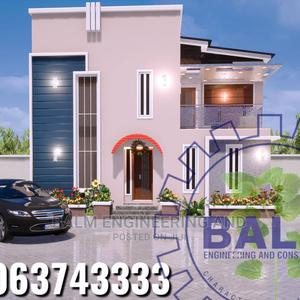 Building Design and Construction | Building & Trades Services for sale in Lagos State, Ikeja