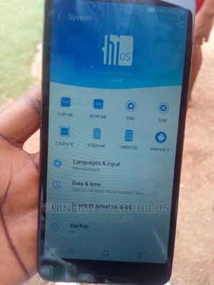 Tecno Camon X 32 GB Gold | Mobile Phones for sale in Lagos State, Apapa