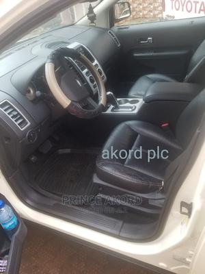 Ford Edge 2009 White | Cars for sale in Anambra State, Awka