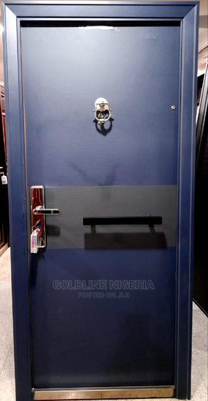 Elegant Heavy Duty Security Door   Doors for sale in Lagos State, Isolo