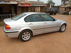 BMW 325i 2001 Silver | Cars for sale in Osun State, Ife