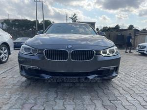 BMW 328i 2014 Gray | Cars for sale in Lagos State, Magodo