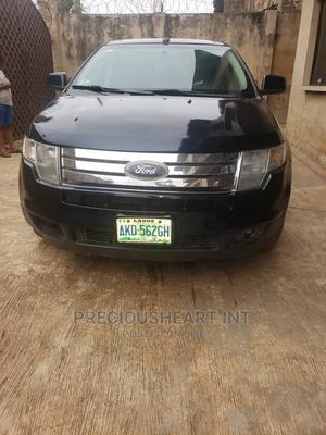 Ford Edge 2008 Blue | Cars for sale in Lagos State, Ikorodu