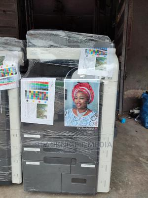 Konica Minolta Bizhub C552 | Printers & Scanners for sale in Lagos State, Surulere