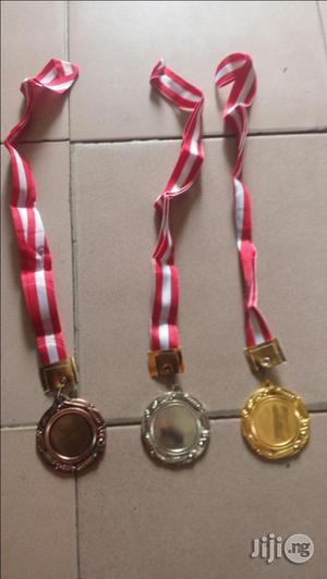 All Gold,Silver, Bronze Medals | Arts & Crafts for sale in Lagos State, Ikeja