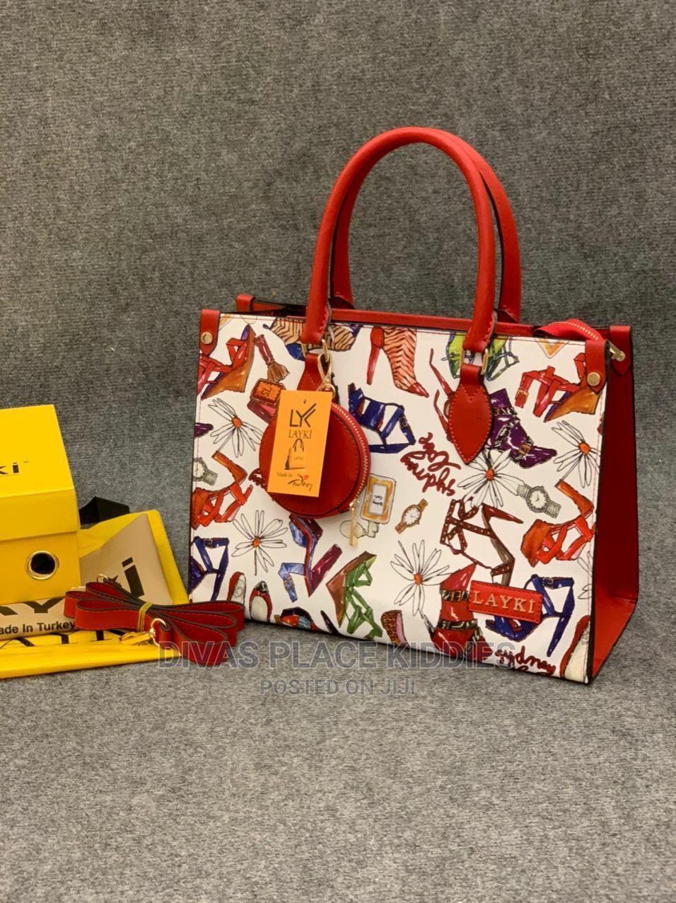 Quality Turkish Bags