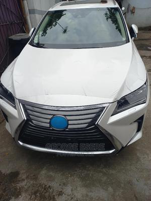 Lexus RX 2020 White | Cars for sale in Lagos State, Ilupeju