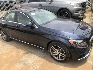 Mercedes-Benz M Class 2015 Blue   Cars for sale in Lagos State, Abule Egba