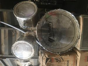 Infinity 5set Drums   Musical Instruments & Gear for sale in Abuja (FCT) State, Central Business District
