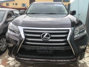 Lexus GX 2018 460 Base Brown | Cars for sale in Lagos State, Ogba