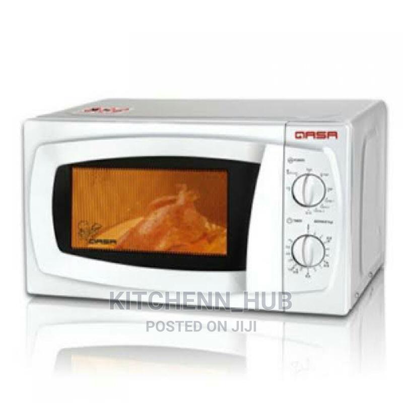 Qasa Oven Toaster 10L | Kitchen Appliances for sale in Asokoro, Abuja (FCT) State, Nigeria
