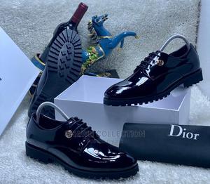 Christian Dior Luxury Men Oxford Shoes   Shoes for sale in Lagos State, Lagos Island (Eko)