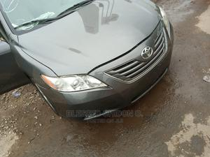 Toyota Camry 2009 Gray | Cars for sale in Lagos State, Mushin