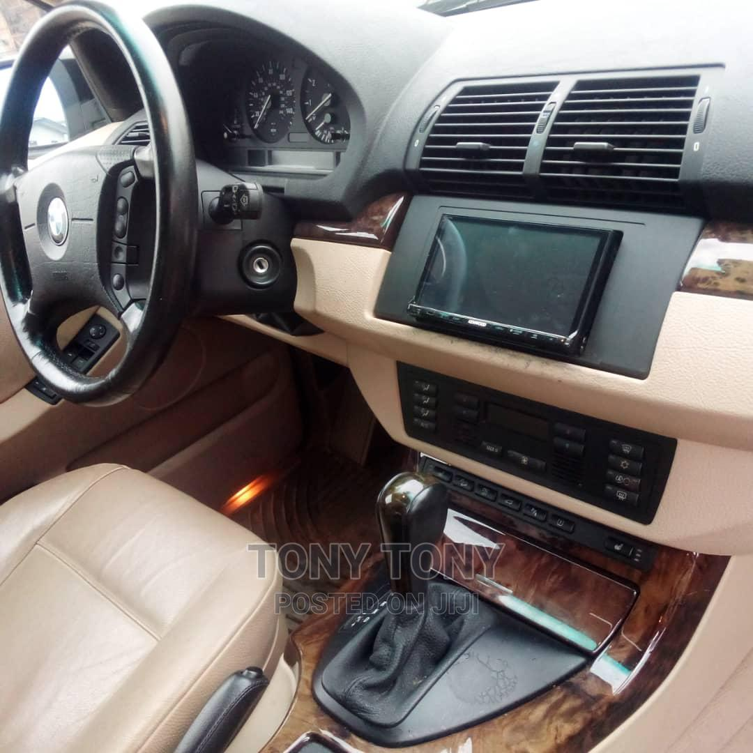 BMW X5 2005 Black | Cars for sale in Amuwo-Odofin, Lagos State, Nigeria