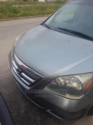 Honda Odyssey 2006 Gray | Cars for sale in Lagos State, Amuwo-Odofin